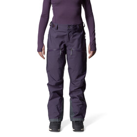 Houdini Purpose Pants Dam Prince Purple